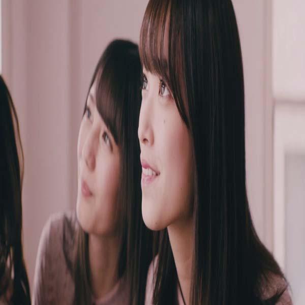 日向坂46 Footstep MV