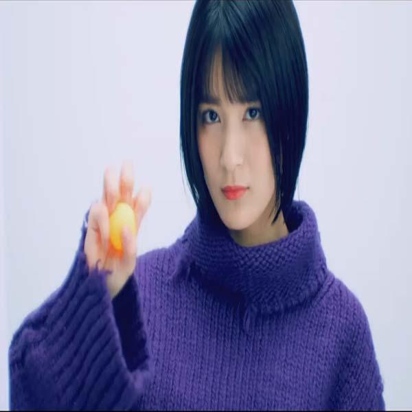 欅坂46 Nobody MV