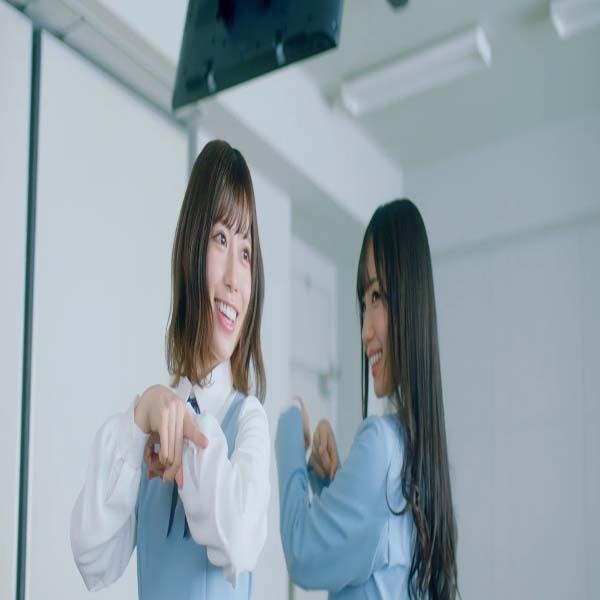 日向坂46 キュン MV ファーストシングル