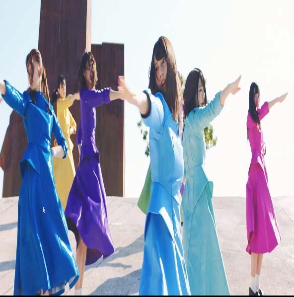 日向坂46 JOYFUL LOVE MV