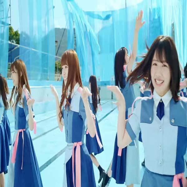 日向坂46 ドレミソラシド MV