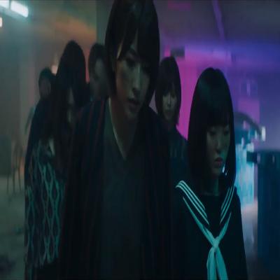 欅坂46 黒い羊 8thシングル MV
