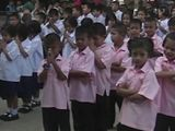 the Elementary School in Southern Thailand