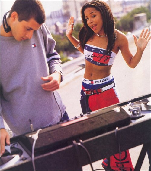【服飾】90年代B系ファッションよまやま話