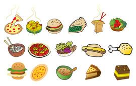 Cartoonfoods