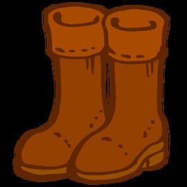 illustrain01-boots