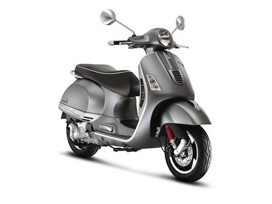 GTS300ie Montenapoleone