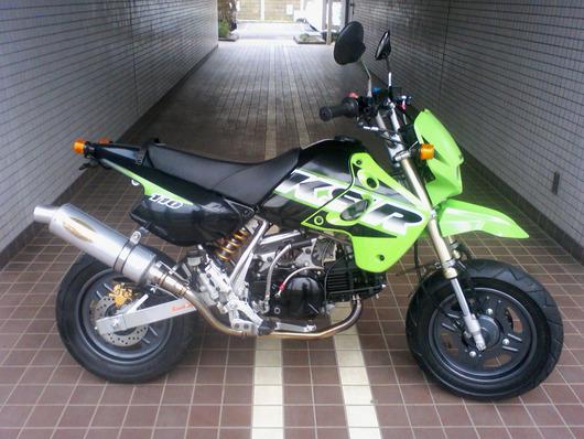 108KSR110(緑)右s