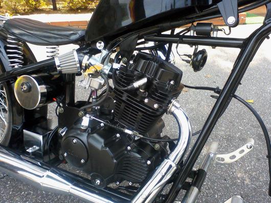 フラットエンジンs