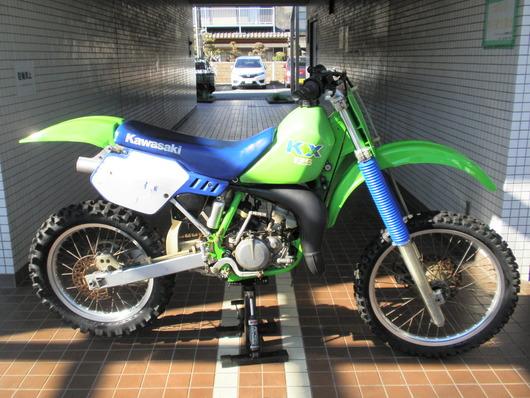125KX125(緑)右
