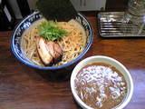 旋   つけ麺