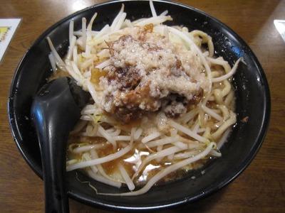 轟 スタ麺