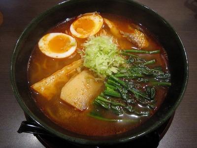 真魚 鯛麺-真魚-