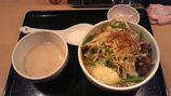 弥彦 越後味噌福麺