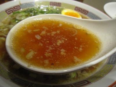 一風堂 朝醤油 (2)