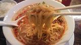 阿吽  味噌坦坦麺