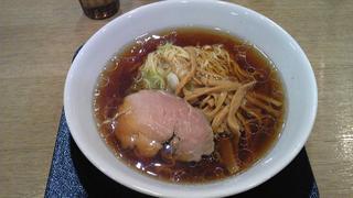 TOKYO味噌らーめんA.O.    支那そば(醤油)
