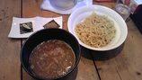 麺天  古式製法 熟成しょうゆつけ麺