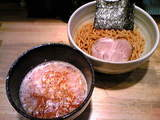 ○心厨房   辛いつけ麺ohボーラ