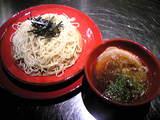 MIST  ザルらぁ麺