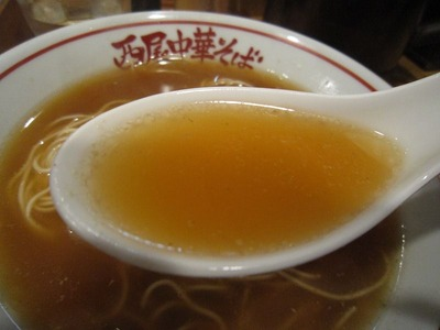 西尾中華そば ぽっぽ (3)