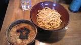 桜   辛つけ麺 並盛1