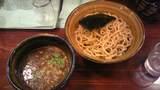 えん寺   つけ麺1