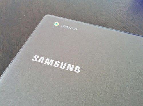 Samsung Chromebook 2 (13.3インチ)を買った