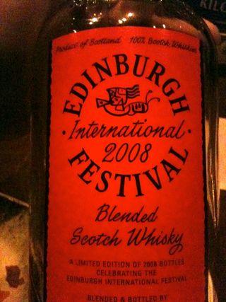 EdinburghFestival2008