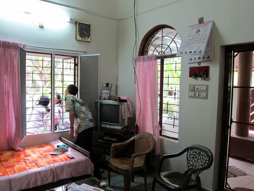 2012年 南インドの旅 【インドの家庭訪問〜まとめ】