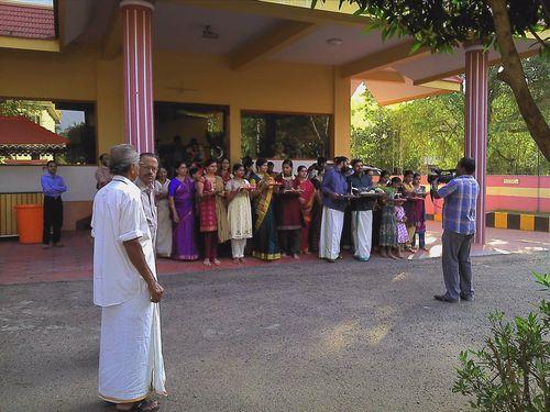 2012年 南インドの旅 【結婚式編】