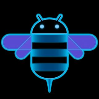 Honeycomb-bee