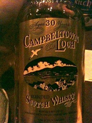 CambeltownLoch