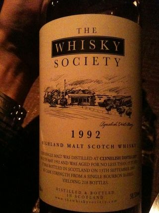 WhiskySociety