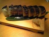 6.さんまの棒寿司