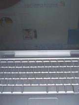 PowerBookG4購入