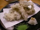 10.穴子の天ぷら