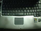 5年以上経ったハゲハゲのキーボード