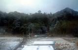 窓の外は雪景色06.03.13