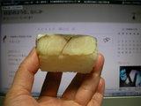 6.柿の葉寿司( ゚Д゚)ウマー