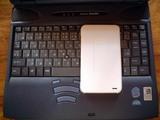 問題のパソコンDynaBook Satelliteと外付けHDD