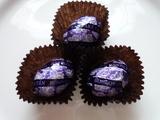 チョコボンボン菓子