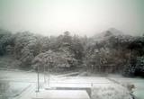 窓の外の雪景色06.03.14