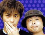 「次長課長」井上聡(左)