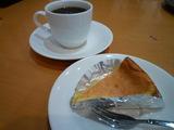 コーヒーはブラックで( ゚Д゚)ウマー