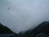 午前10時の空
