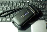 新しい携帯「DOLCE」SH851i