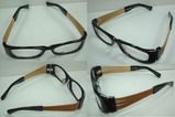 福井の特産品ー竹細工で作った眼鏡