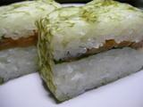 鯖へしこ寿司( ゚Д゚)ウマー