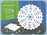 Make-a-Flake - A snowflake maker2